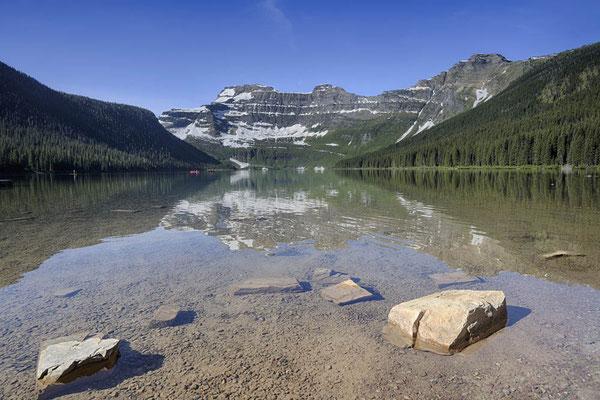 Cameron Lake / ch158945