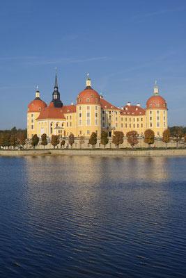 Schloss Moritzburg / ch193078