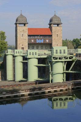 Schiffshebewerk Henrichenburg / ch121468