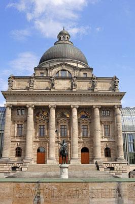 Bayerische Staatskanzlei, München / ch009894