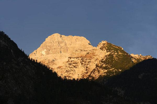 Breithorn, Loferer Steinberge, Österreich / ch164587