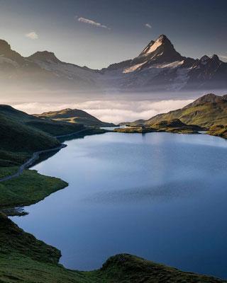 Wanderreise mit Gepäcktransport in der Jungfrau Region Berner Oberland