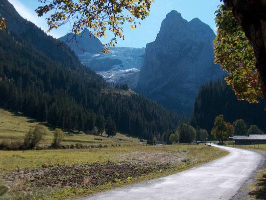 Wanderreise mit Gepäcktransport im Welterbe Jungfrau-Aletsch: Grosse Scheidegg