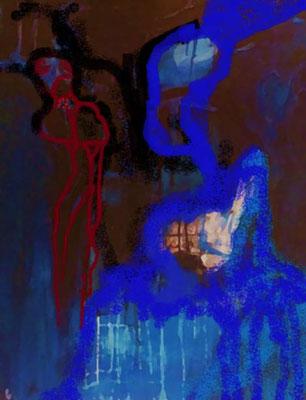 """Devils Cavern"" 2016"