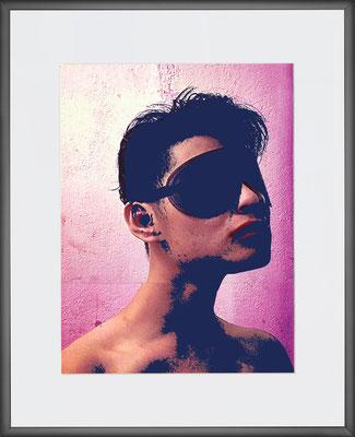 """""""CPCO 8""""      C-Print/Cut Out/C-Print      40 cm x 30 cm      im Alurahmen     60 cm x 50 cm      2017"""
