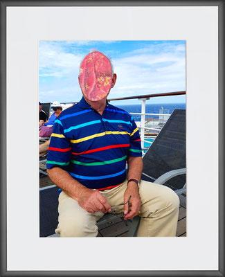 """""""CPCO 2""""      C-Print/Cut Out/C-Print      40 cm x 30 cm      im Alurahmen     60 cm x 50 cm      2016"""