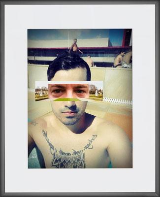 """""""CPCO 1""""      C-Print/Cut Out/C-Print      40 cm x 30 cm      im Alurahmen     60 cm x 50 cm      2016"""