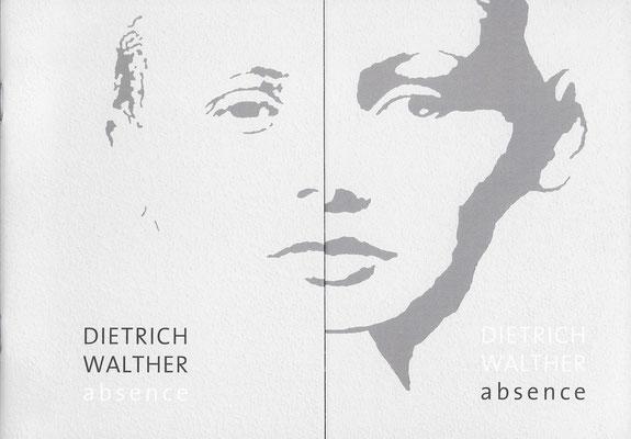"Katalog ""absence"" 2013"