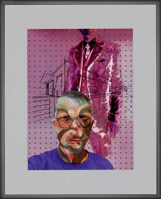 """""""CPCO 18""""      C-Print/Cut Out/C-Print      40 cm x 30 cm      im Alurahmen     60 cm x 50 cm      2017"""