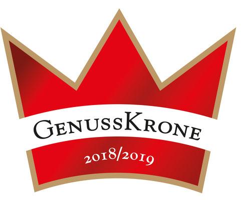 GenussKrone 2018/2019