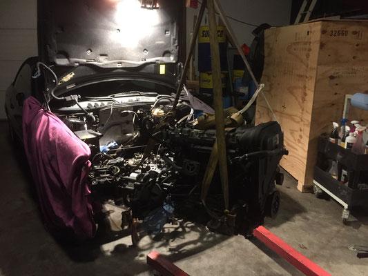 volvo C70 cabrio