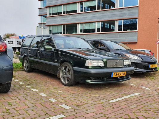 Volvo 2.3 T-5R