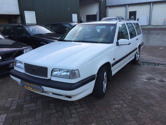 Volvo 850 T-5