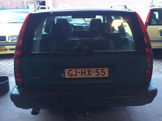 volvo 850 GLT 2.5/20V