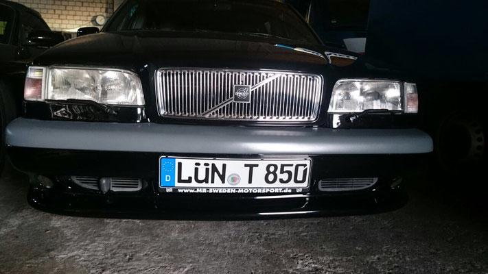 Volvo 850 T-5R