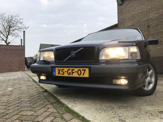 Volvo 850 GLT alter 1