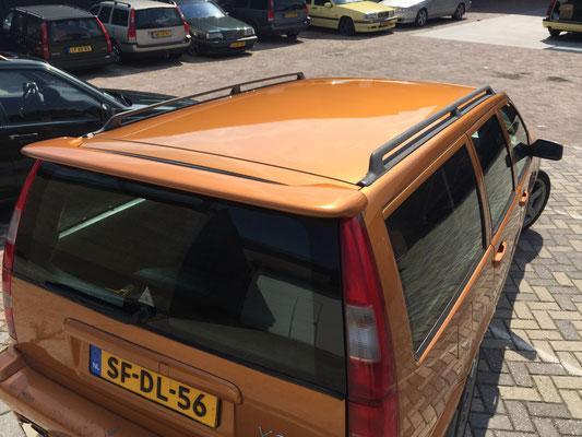 volvo V70 R AWD LPG