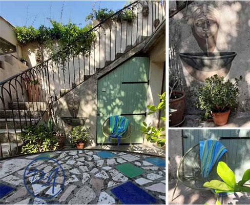 Aménager un jardin - Décor Zé Âme