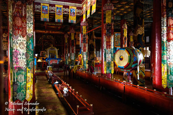 Kloster Amarbajasgalant