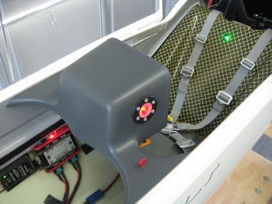 Magnetschalter DPSI-Ampere