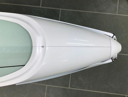 "Rumpf, CFK-Motorspant-/Antrieb-/Spinner-/Propeller ""Montiert"""