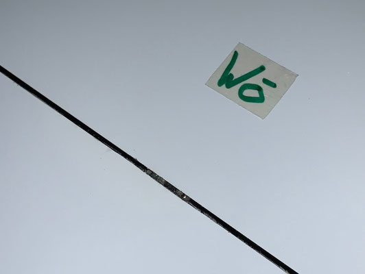 """Tragflächen, Wölbklappen-Servohalter-/IDS-Anlenkungen """"Montiert"""""""