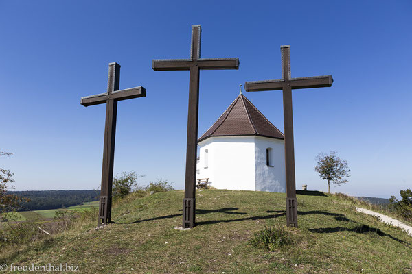 Salmendinger Kapelle | historische Pfade