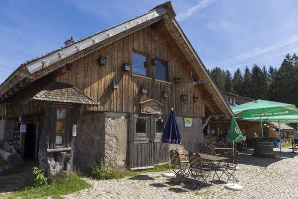 Panoramawege für Senioren Südschwarzwald - Reinertonishof