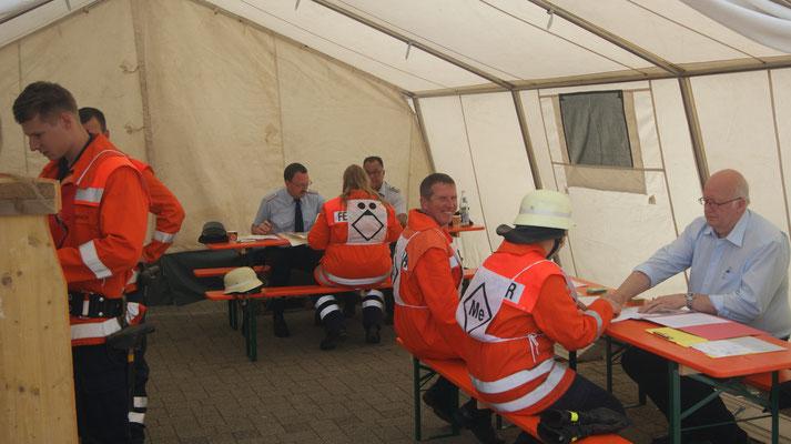 Feuerwehr Bleckenstedt Salzgitter Leistungsüberprüfng 2016