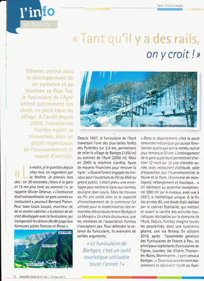Bigorre Mag du 17 mars 2017