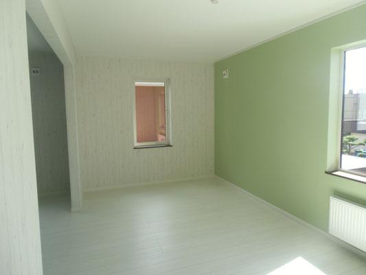 9畳の洋室