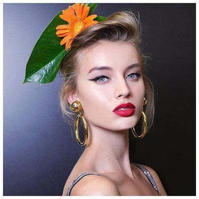 Hoops_Dolce-Gabbana  jewelry trend ss 2020