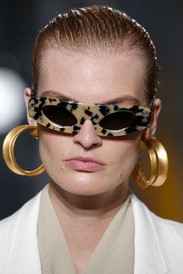 Proenza Schouler jewelry trend ss 2020