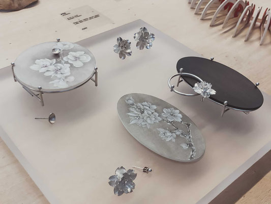 collectiva2019 - Tour à Tour Art Bijoux - Taiwan/France - contemporary jewelry