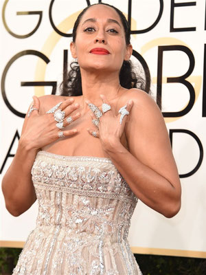 TRACEE ELLIS ROSS in total of 12 rings (a selection from Yeprem Jewellery, Hueb, LDezen, and Noudar Jewels)