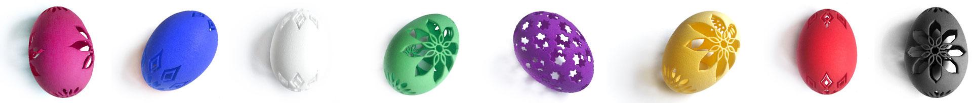 Nobahar-Design-Milano-Design Objests-Fertility-eggs-3dprinted