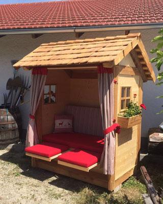 Strandkorb Bavaria Alpen Strandkorb Kaufen Holzbau Pletz