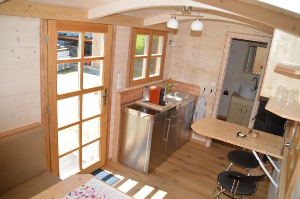 bauwagen bau tiny house zirkuswagen holzbau pletz. Black Bedroom Furniture Sets. Home Design Ideas