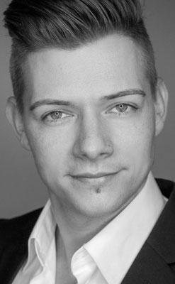 Tristan Zellner - Bass - Konservatorium Wien