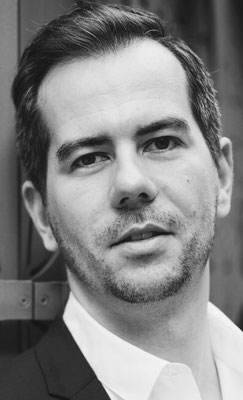 Michael Adair - Bariton - Oper Köln als Gast - früher Opernstudio Zürich