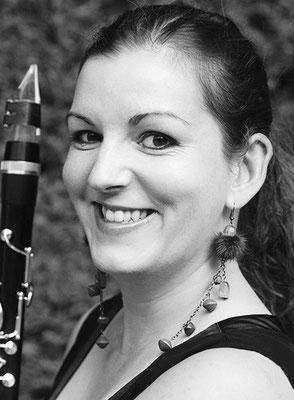Rebecca Mertel - freischaffende Klarinettistin und Instrumentalpädagogin Köln - Musikvermittlung Hochschule für Musik Detmold