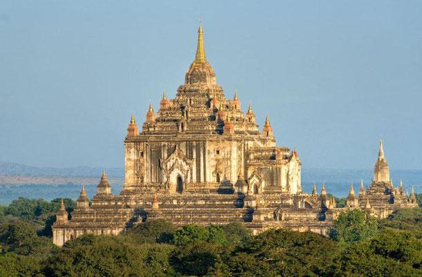 バガン - Bagan -