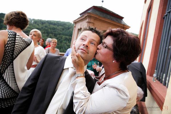 die Schnappschützen: Hochzeitsfotografen-Köln