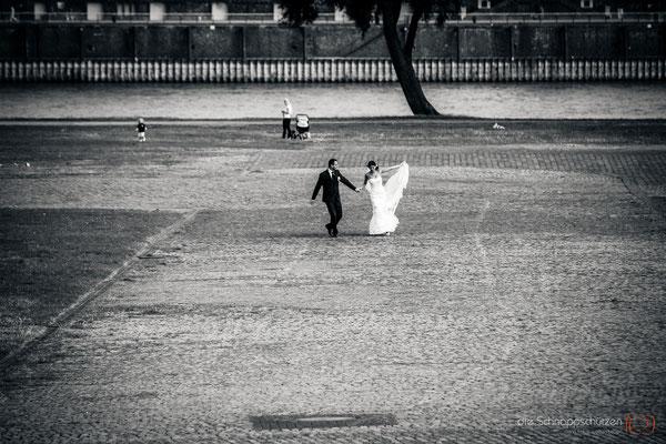Hochzeitsfotografen Köln - die Schnappschützen