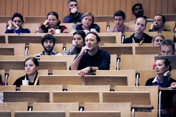 Crossroads of Biology 2016 | Universität Köln | (c) die Schnappschützen