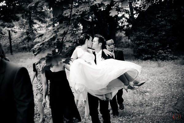Hochzeitsreportage Köln | die Schnappschützen