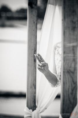 Hochzeitsfotos Seepavillon - die Schnappschützen