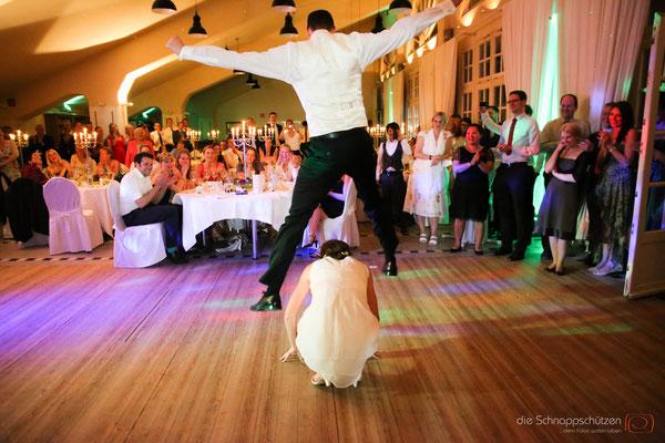 Hochzeitsreportagen in bewegten Bildern | (c) die Schnappschützen | www.schnappschuetzen.de