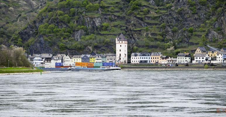 #Sankt Goar #Goarshausen #Loreley #oberes Mittelrheintal #Unesco Welterbe #Rhein #heiratenindeutschland #hochzeitslocations | (c) die Schnappschützen
