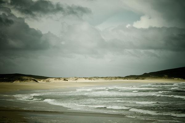 """#Schottland - die ausgewiesen """"schönsten Strände der Welt"""" in Isle of Lewis"""